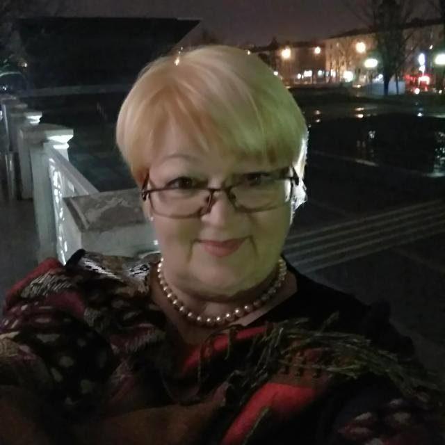 Светлана Изуграфова